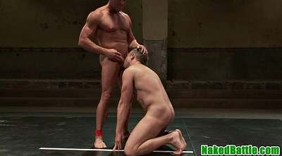 Bdsm gay, Wrestle, Cat, Muscular