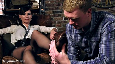 Lick foot, Jeny smith, Feet lick