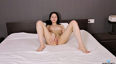 Solo shaved fingering
