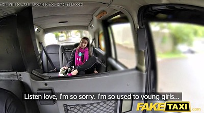 Fake, Taxi, Fake taxi, Big girl, Before