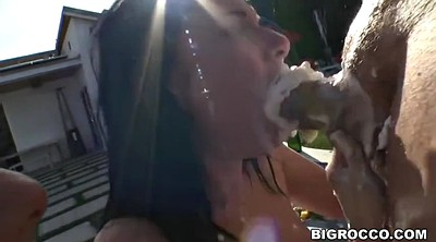 Outdoor, Brutal, Anal bottle, Brutal fuck, Veruca james, Outdoor pee