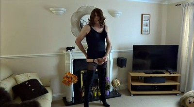 Boots, Crossdress