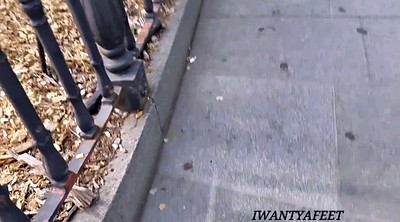 Street, Mo m, Walk, Walking, Gay foot, Gay compilation