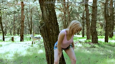 Dogging, Teen outdoor, Dogs