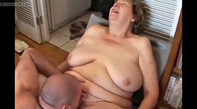 Young, Grandma, Mature bbw