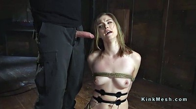 Trainer, Slave anal
