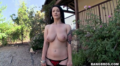 Katrina jade, Solo huge tits, Nature, Katrina, Huge tits solo, Huge natural tits