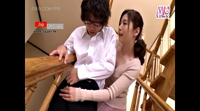 Mature, Japanese mom, Mom son, Friends mom, Japanese mom son, Moms