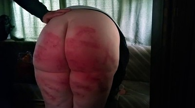 Pain, Spanked, British slut
