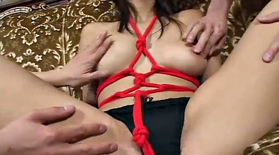 Uncensored, Bound, Blindfold, Japanese uncensored, Japanese oil, Japanese play