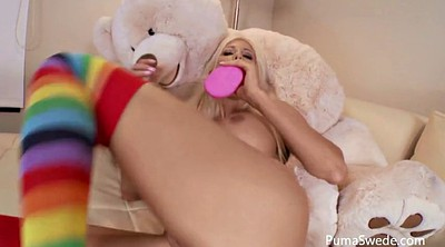 Puma swede, Puma, Swede, Masturbation girls
