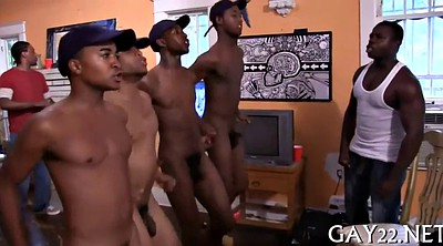 Group, Public gay, Public sex