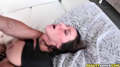 Kendra lust, Long cock