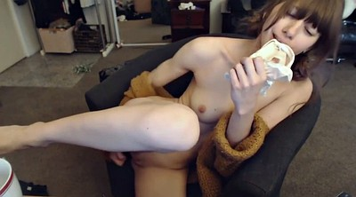 Amateur, Big dildo, Young solo, Dildo anal, Young webcam, Webcam masturbation