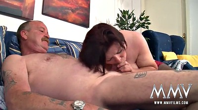 Matures, German mature, Mature amateur threesome