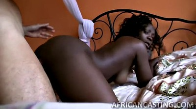 Violate, African casting, Violated, Violation, Casting ass