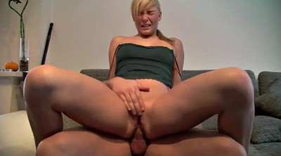 First anal, Pain, Anal pain, Pain anal, Girlfriend, Painful anal