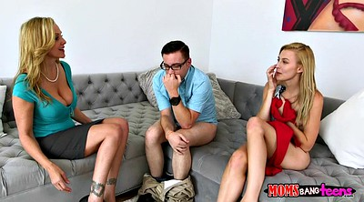 Mom, Julia ann, Alexa grace, Step mom, Julia ann mom, Mom caught