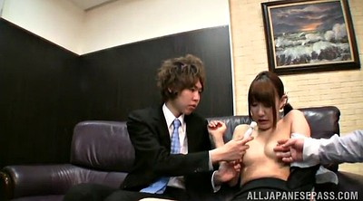 Japanese, Japanese girl, Japanese office, Asian office, Japanese handjob