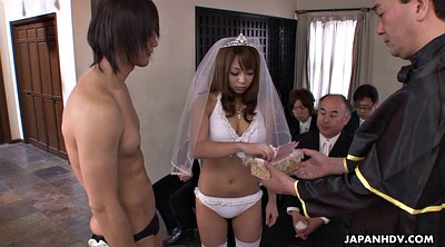Japanese teen, Bride, Japanese bride