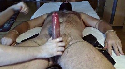 Milking, Gay edging