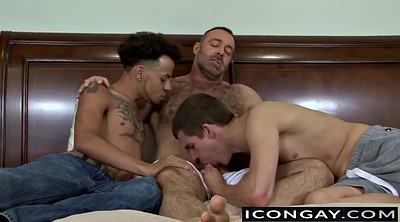 Group, Man, Handsome, Muscle daddy, Fuck man, Daddy gay