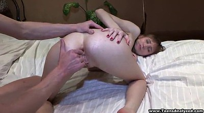 Rough anal, Anal orgasm