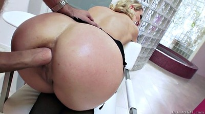 Big butt, Ass hole, Fat anal, Doggie, Devil, Cherie deville