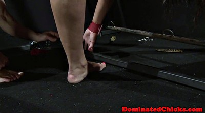 Spanking, Spank, Domination, Dungeon
