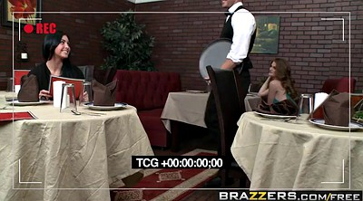 Pussy licking, Brazzers anal