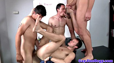 Orgy, Climax, King
