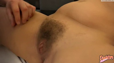 Pov mom, Hairy mature