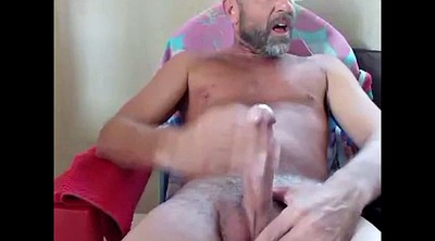 Gay mature, Beard