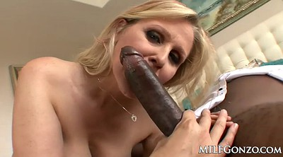 Mommy, Big black cock