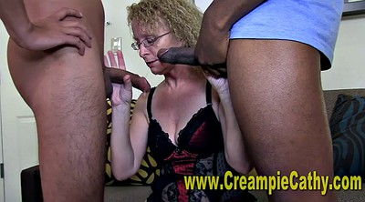 Creampie, Young creampie, Gangbang creampie