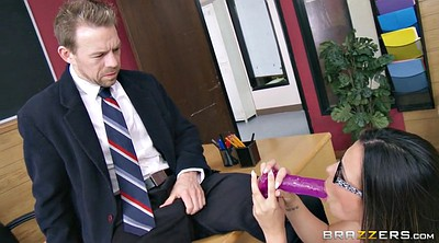 Danica, Dillon, Sex teacher