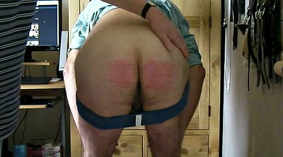 Caning, Spank gay