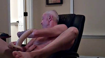 Daddy gay, Ass solo, Gay huge