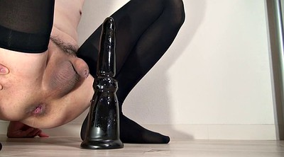 Toy, Asian gaping, First sex
