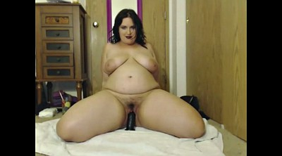 Girl, Bbw webcam