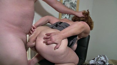 Granny anal, Abused, Abuse, Abuser