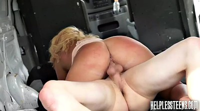 Jones, Punish, In car, Chubbys