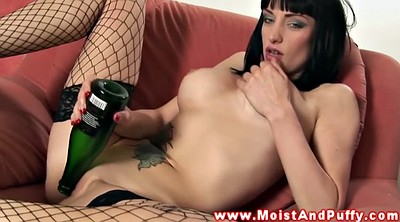 Bottle, Solo stockings, Stockings solo