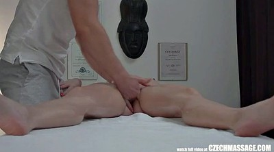 Czech massage, Busty