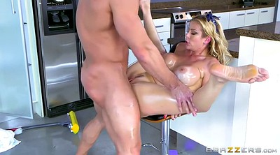 Alexis fawx, Hot riding, Johnny
