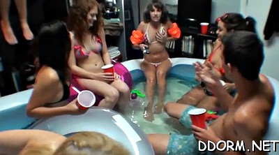 Game, Sex game, Sex parti, Teen party, College party