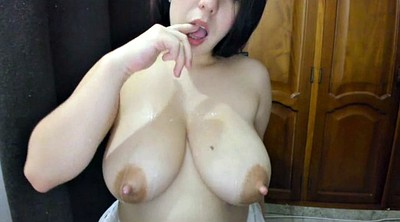 Milky, Milking tits, Milk tits, Butt, Big tits webcam