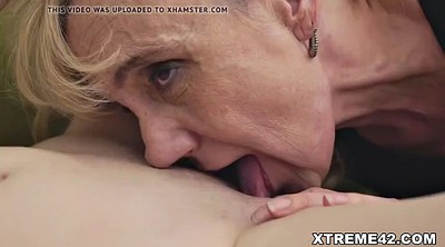 Old and young, Milf lesbians, Mature orgasm, Young lesbian, Orgasm mature, Granny lesbians