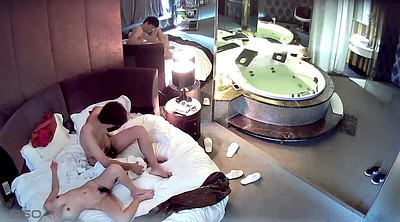 Chinese sex, Chinese couple, Voyeur couple