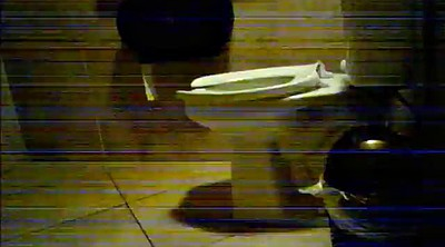 Toilet, Toilet voyeur, Hidden camera, Woman, Voyeur toilet, The toilet